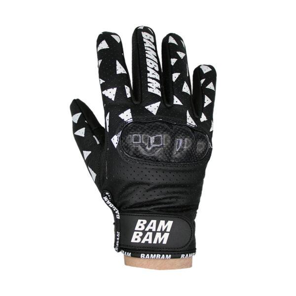 Bambam_Gloves_Classic_SW_oben