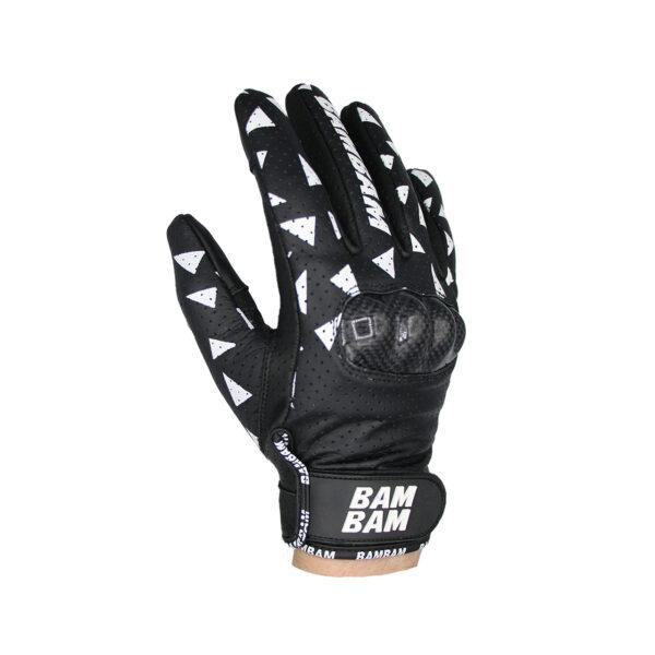 Bambam_Gloves_Classic_SW_seitlich