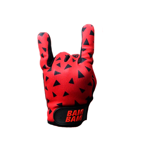 Bambam_Gloves_Fabric_Classic_Red_1