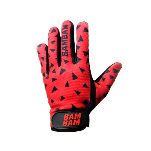 Bambam_Gloves_Fabric_Classic_Red_2