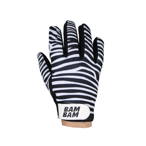 Bambam_Gloves_Fabric_Zebra_oben